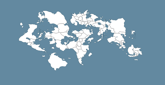 Blankmap explore blankmap on deviantart saint tepes 18 9 blank map of planet vadder by generalhelghast gumiabroncs Choice Image