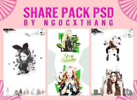 SHARE PACK PSD BY NGOCXTHANG by ngocxthang