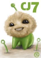 cj 7 by legowosnake