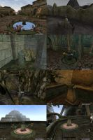 Bubblers Of Morrowind (A Morrowind Plug-In) by JohnK222