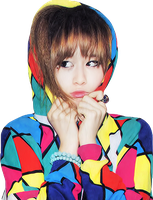 Jiyeon PNG by unknownUserwhat