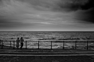 For The Sea by liamw