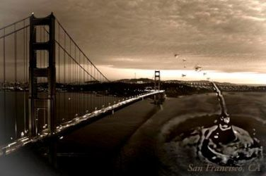 GoldenGate by ArtworksProd