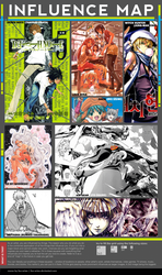 Influence Map Meme by Laugh-Butts