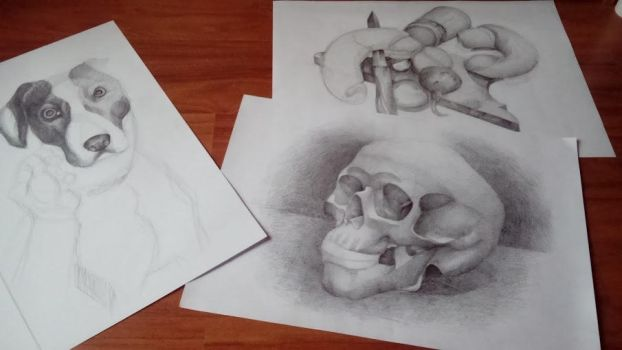 Some work by SzollosiAnna