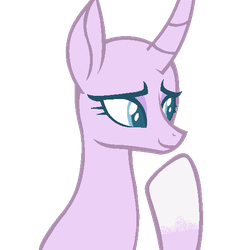 Well Excuse me by theponygaming
