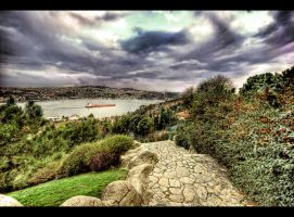 Land of Silence HDR by ISIK5