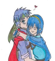 Request: IkexMarth by Torrtor