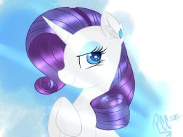 RaritY by Pandaconchoclo