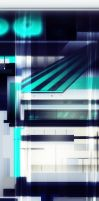 Mirrors Edge Catalyst: The Anchor District by II-Art