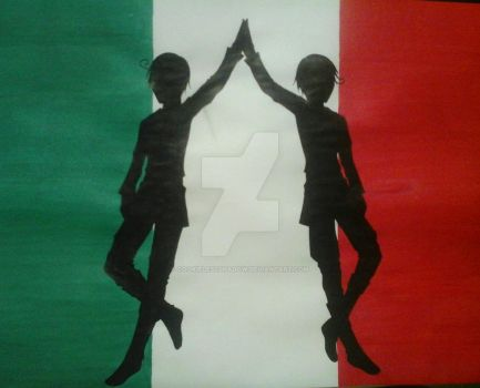 (APH)-Italy and Romano