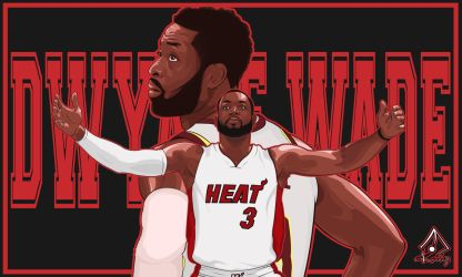 WADE by kenley11