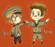 APH Aussie and New Zealand by azu-uchiha