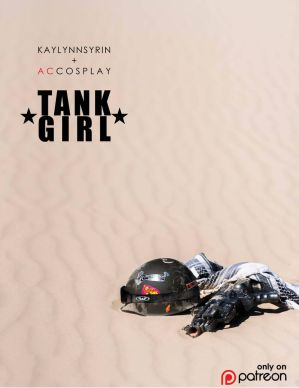 Tank Girl Preview 2 by KayLynn-Syrin