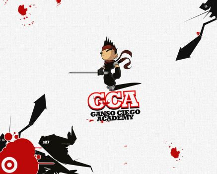 GCA wallpaper by U-fo
