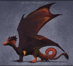 EvilLight |auction| closed by ulv-f