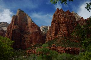 Zion National Park,Utah 1 by JCCJ756