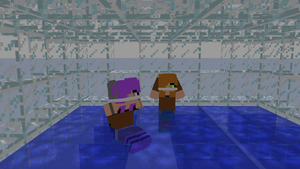 I'm Pause Pt1 Water prison (inside) by MCtiedWTF