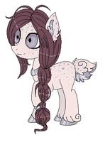 Pony Auction [OPEN] by SweetNight1857-Adopt