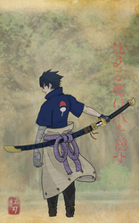 The Last Son of Uchiha by Deezer509