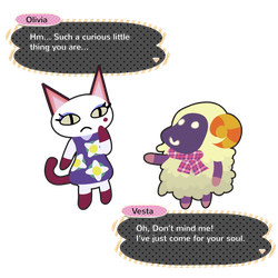 Animal Crossing New Grief by Junksprite