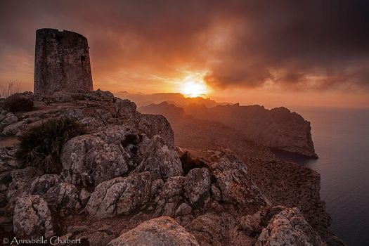 Torre by Annabelle-Chabert