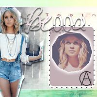 Icon Becca Tobin by RsGraphic