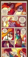 Webcomic - TPB - Chapter 7 - page 21 by Dedasaur
