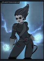 Electronique by Chronorin