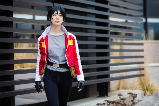 Keith +Voltron+ by Arctic-RevoIution