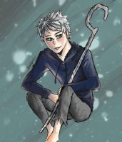 Jack Frost by piyachanok07