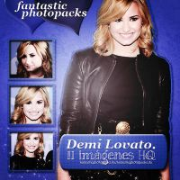 +Demi Lovato 71. by FantasticPhotopacks