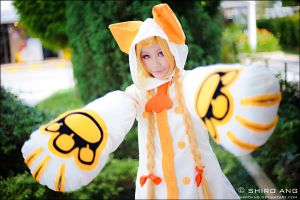 Cosfest 2011 - 13 by shiroang
