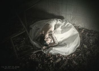 The Lost Bride by LilifIlane