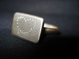 A ring by lille-cp