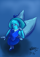 Aquamarine by malino555