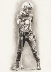 |SHINee|Onew by Chao-Bermejo