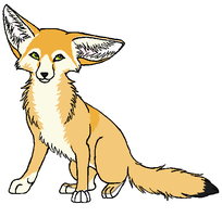 Fox Contest Entry by wolfforce58