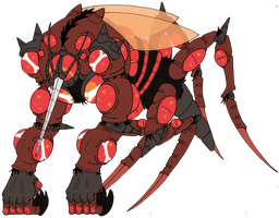 Box 27. 794 Buzzwole  - Ultra Beast 02 Absorption
