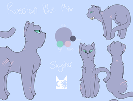 Skystar Ref [Updated] by Skystar40