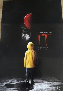 It (2017) by Chrismilesprower