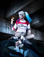 I lost my puddin by SpiderCoffee