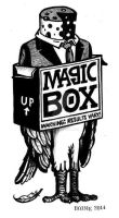 Magic Box by B01NK