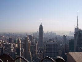 new York 8 by fae24