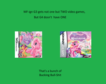 Why no G4 Games ???????? by TheWalrusclown