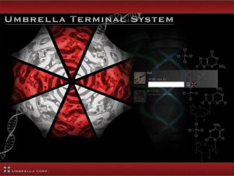 Windows XP Umbrella Login by wild-woelfchen