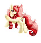 Art Trade: Red Palette by Takarti