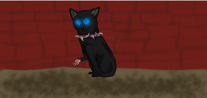 Scourge(warriors Cat) by cristalheart7