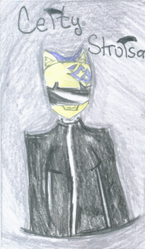 Celty thing XD by Infinity1028