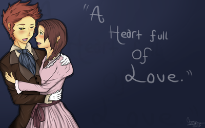 A Heart Full Of Love.. by CheshireWolf97